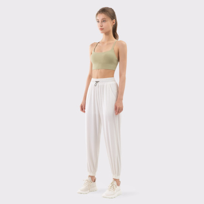 New Sports Quick-drying Gather Set Nihaostyle Clothing Wholesale NSDS69424