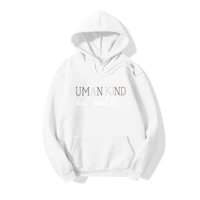 Fashion Letter Print Long Sleeve Sweatshirt Wholesale Clothing Vendor Nihaostyles NSYAY69438