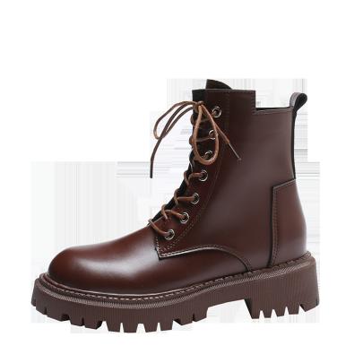 Flat Lace-up Martin Boots Nihaostyle Clothing Wholesale NSYUS69699