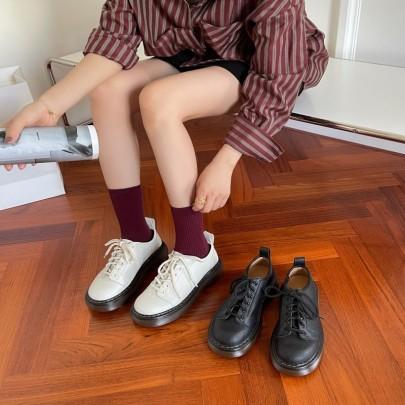 Low-heel Platform Women's Shoes Nihaostyle Clothing Wholesale NSHU69792