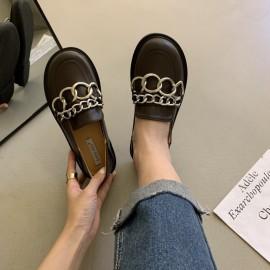 Autumn New Fashion Casual Shoes Nihaostyle Clothing Wholesale NSHU69808