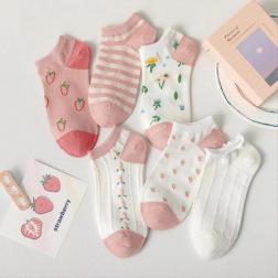summer thin low-cut socks nihaostyle clothing wholesale NSHDH70389