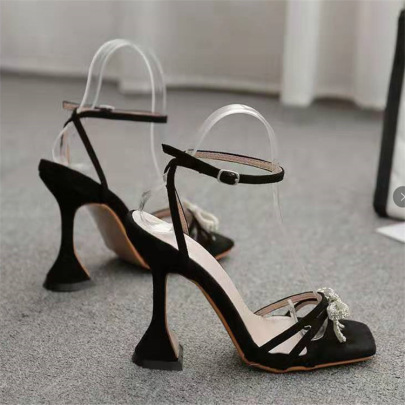 Women's Summer New Style Super High Heel Stiletto Nihaostyle Clothing Wholesale NSJJX70641