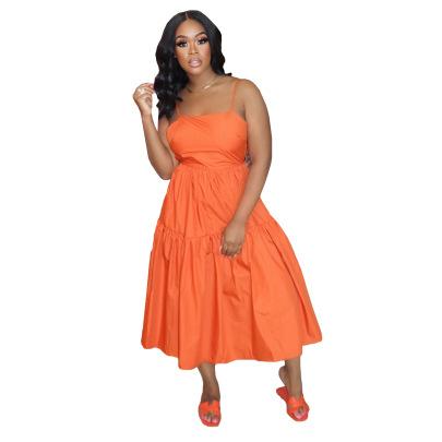 Nihaostyle Clothing Wholesale Summer Vacation Dress NSALI65788