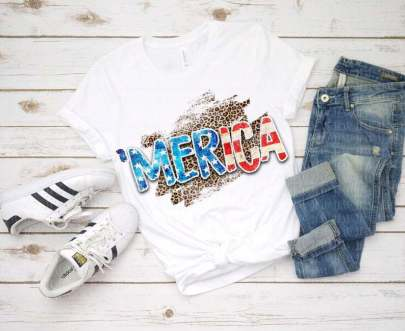 Blue Printing Pattern Letters Round Neck Short Sleeve Ladies T-shirt Nihaostyles Clothing Wholesale NSZZF71046