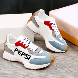 Lace-up Flat Casual Shoes Nihaostyles Wholesale Clothing Vendor NSYUS71364