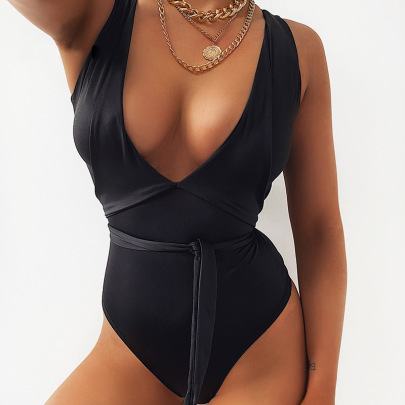 Wholesale Clothing Nihaostyles Sexy Hollow Jumpsuits NSYLF65980
