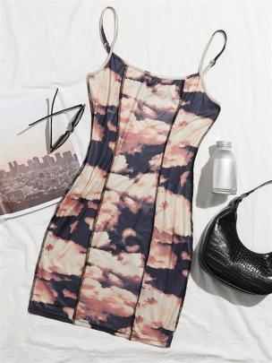 Nihaostyle Clothing Wholesale Summer Sexy Slim Bag Hip Skirt  NSGMY66098