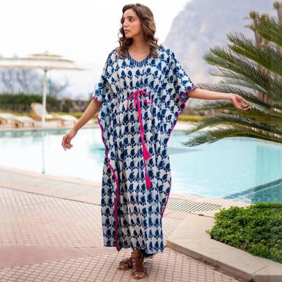 Nihaostyle Clothing Wholesale Loose Plus Size Long Skirt NSLUT66532