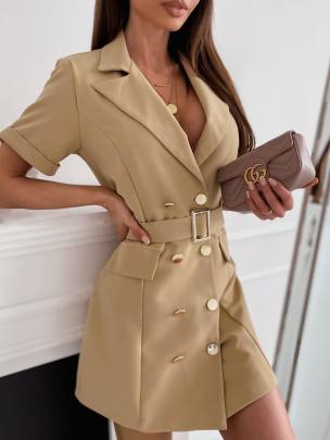 Nihaostyle Clothing Wholesale Fashion Dress NSOUY66559