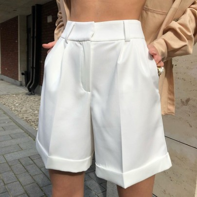Nihaostyle Clothing Wholesale New Hot Sale Solid Color Fashion Casual Pants  NSHML66629