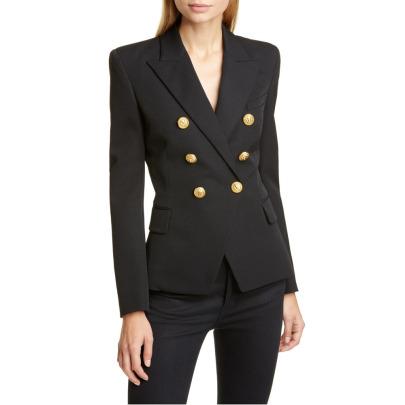 Nihaostyle Clothing Wholesale New Style Women's Jackets NSHYG66684