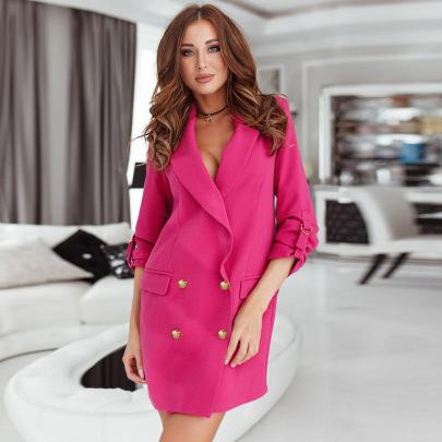 Nihaostyle Clothing Wholesale Fashion Casual Loose Set NSHYG66701