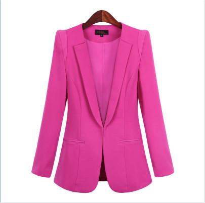 Nihaostyle Clothing Wholesale Autumn And Winter New Slim Black Jacket NSSX66978