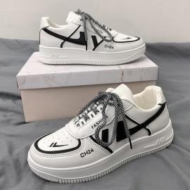 Flat Casual Sneakers Nihaostyles Wholesale Clothing Vendor NSYUS71361