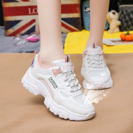 Casual Breathable Increased Sports Shoes Nihaostyles Wholesale Clothing Vendor NSCF73006