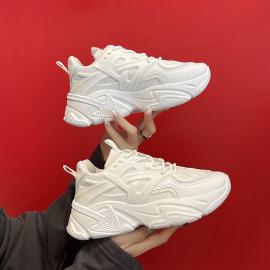 Platform Casual Mesh Sneakers Nihaostyles Clothing Wholesale NSYUS73779