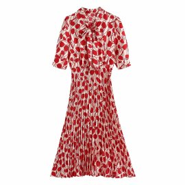 Fashion Printing Dress Nihaostyles Wholesale Clothing Vendor NSAM74103