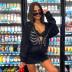 women's zipper hooded jacket nihaostyles clothing wholesale NSXPF74322