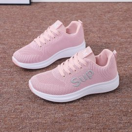 Flat Mesh Casual Shoes Nihaostyles Clothing Wholesale NSYUS74921