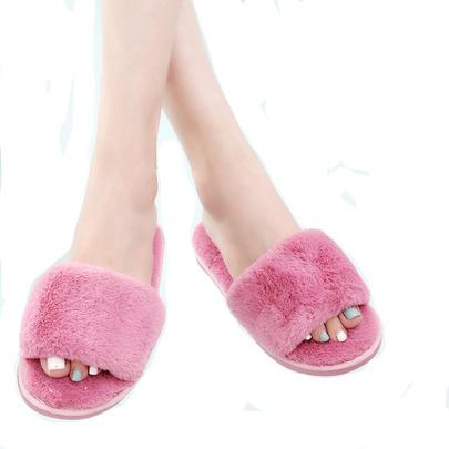 Women's Cotton Slippers Nihaostyles Clothing Wholesale NSKJX71183