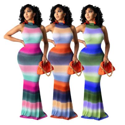 Women's Slim Hedging Dress Nihaostyles Clothing Wholesale NSXPF71617