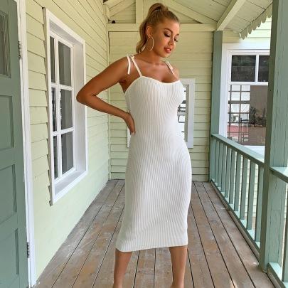 Sling Backpack Slim Dress Nihaostyles Wholesale Clothing Vendor NSYI76476
