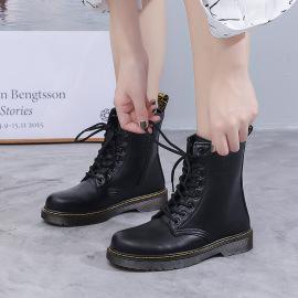 Women's Lace Zipper Short Boots Nihaostyles Clothing Wholesale NSSC76723