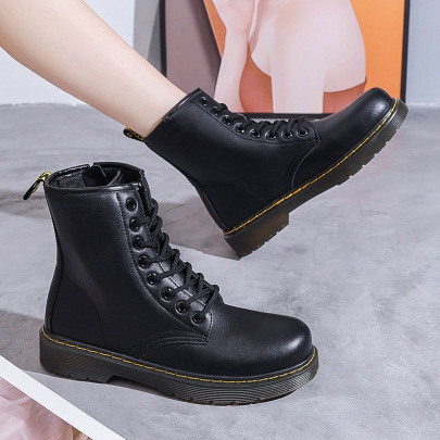 Short Boots Nihaostyles Clothing Wholesale NSSC76724