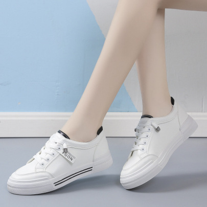 Women's Breathable And Lightweight Flat Shoes Nihaostyles Clothing Wholesale NSSC76741