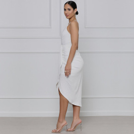 Women's Sleeveless Dress Nihaostyles Clothing Wholesale NSXHX76765