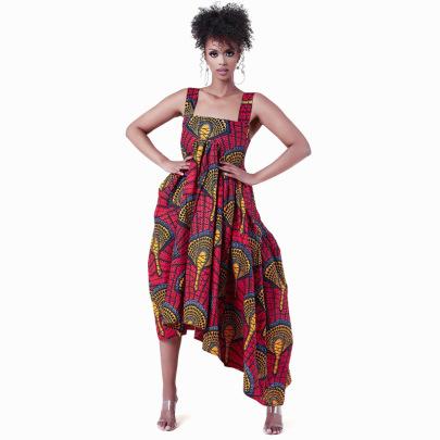 Women's Plus Size Dress Nihaostyles Clothing Wholesale NSXHX76807