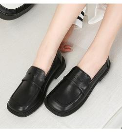 Shallow Soft Bottom Shoes Nihaostyles Wholesale Clothing Vendor NSCA72147