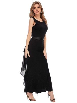 Sexy Halter Waist Dress Nihaostyles Wholesale Clothing Vendor NSCX72542