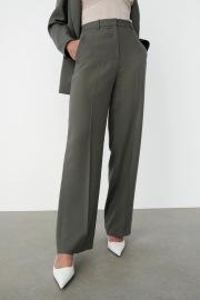 Women's Wide-leg Pants Nihaostyles Clothing Wholesale NSAM78280