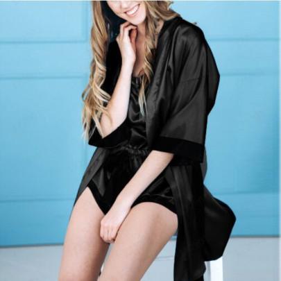 Women's Home  Pajamas Set Nihaostyles Wholesale Clothing NSFQQ78338