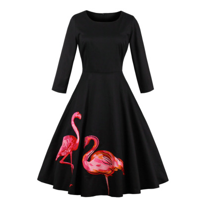 Women's Embroidered Dress  Nihaostyles Clothing Wholesale NSMXN78636