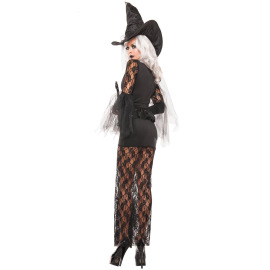 Halloween Costume Sexy Demon Witch Costumes Cosplay Costume Nihaostyles Wholesale Halloween Costumes NSMRP79100