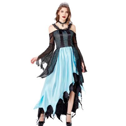 Vampire Demon Witch Costumesnihaostyles Wholesale Halloween Costumes NSQHM79109