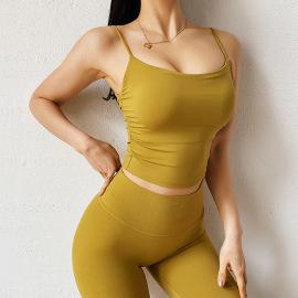 Women's Yoga Bra Nihaostyles Clothing Wholesale NSXER80270
