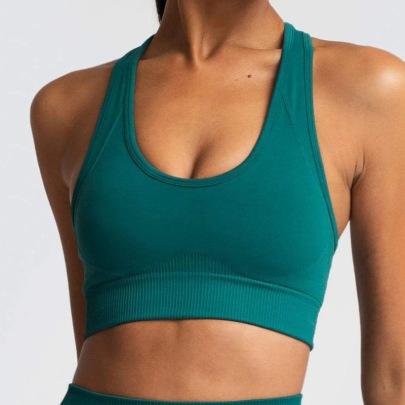 Seamless Yoga Underwear Nihaostyles Clothing Wholesale NSXER80275