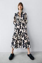 Women's Printing Dress Nihaostyles Clothing Wholesale NSXPF77078