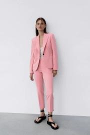 Women's Suit Jacket Four-color Nihaostyles Clothing Wholesale NSXPF77083