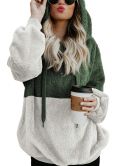 Stitching Rope Hoodie Nihaostyles Clothing Wholesale NSXIA81271