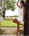 sexy raglan with tassel tube top dress nihaostyles wholesale clothing NSYIS83168