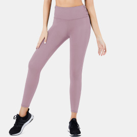 Women's High Waist Tight-fitting Cropped Trousers With Straps Nihaostyles Clothing Wholesale NSSMA77299