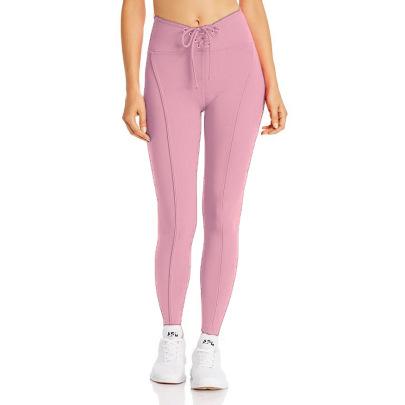 High Stretch Sports Leggings Six-color Nihaostyles Clothing Wholesale NSZLJ81651
