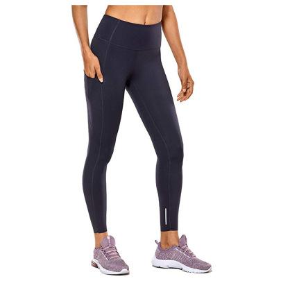 High-waist Buttocks Yoga Leggings Nihaostyles Clothing Wholesale NSZLJ81653