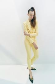Women's Straight High Waist Pants Nihaostyles Clothing Wholesale NSXPF77398