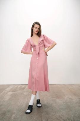 Women's Hollow Decoration Dress Nihaostyles Clothing Wholesale NSAM77794